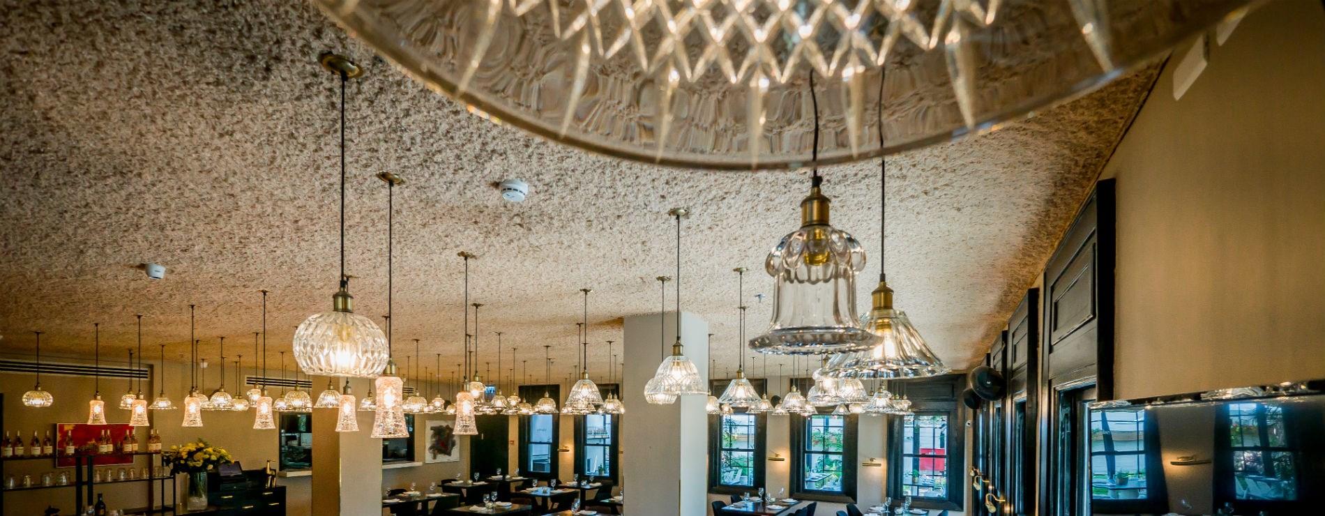 מסעדה במלון ליר