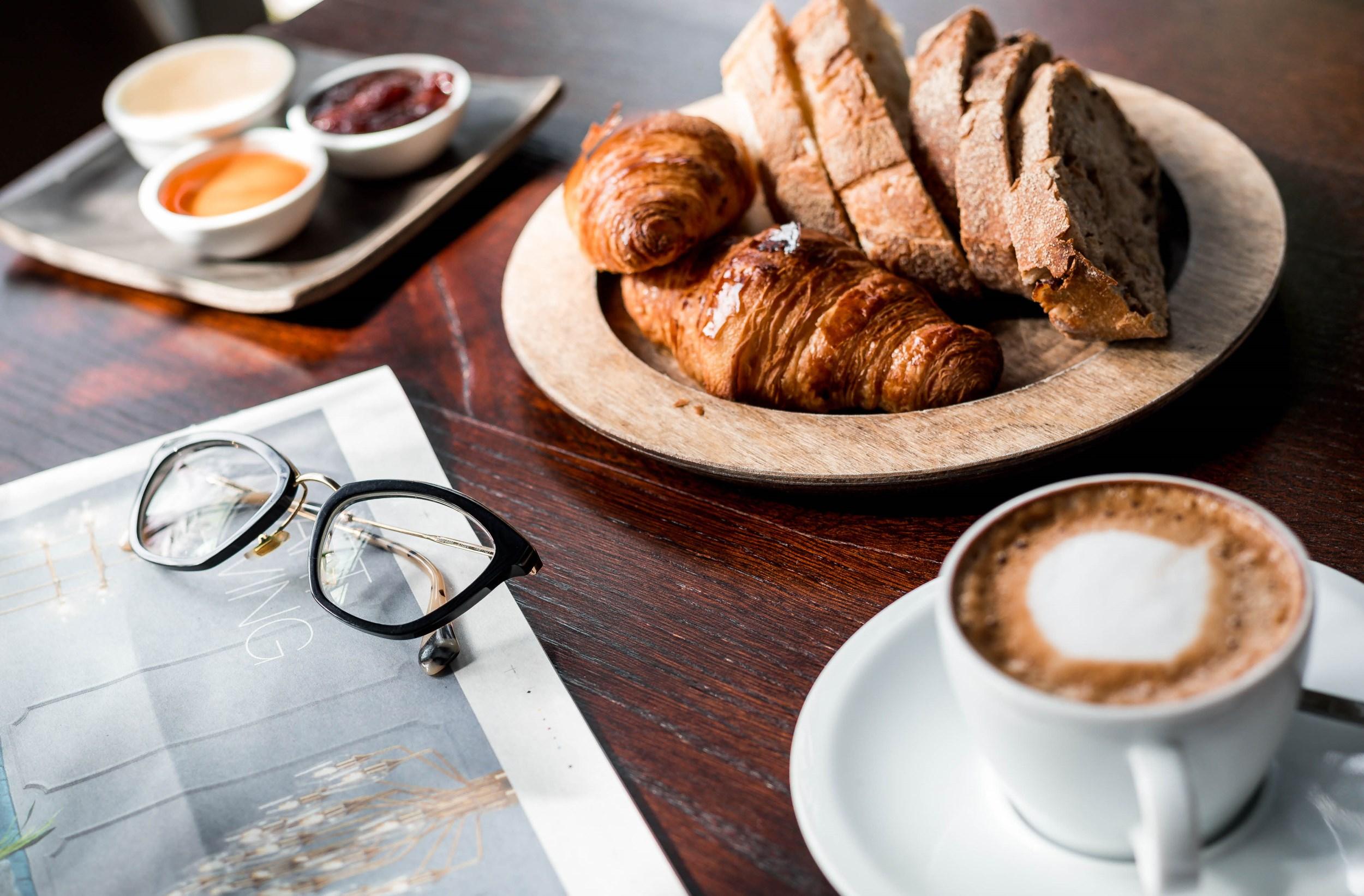 ארוחת בוקר - מלון ליר