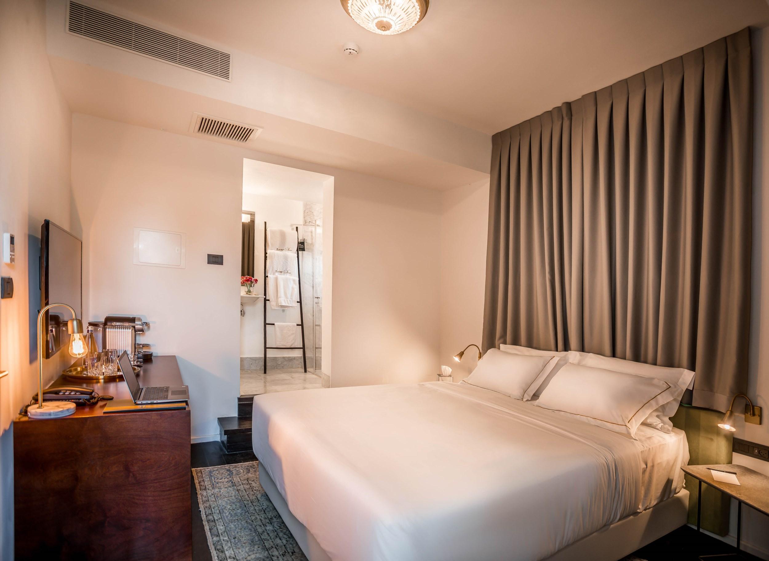 מלון ליר - חדר עסקים
