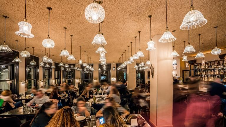 מלון ליר - מסעדת השף ABERTO